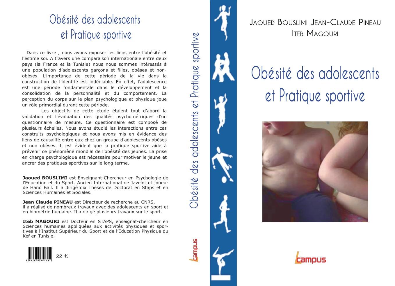 Il est évident que la pratique sportive aide à prévenir ce phénomène mondial de l'obésité des jeunes. La prise en charge psychologique est nécessaire pour motiver le jeune et ancrer des pratiques sportives sur le long terme.